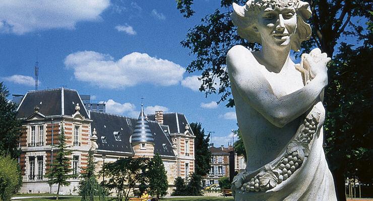 Ratgeber-Reise: 5 gute Gründe für die Champagne