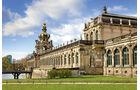 Ratgeber Reise: Dresden