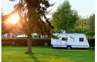 Ratgeber: Westerland, Camping Park Weiherhof