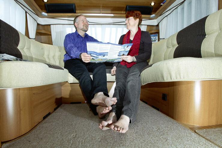 heizung im caravan nachr sten gas geben und richtig einheizen caravaning. Black Bedroom Furniture Sets. Home Design Ideas