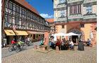 """Reise: Churfranken, Gasthaus """"Zum Riesen"""""""
