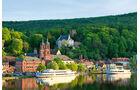 Reise: Churfranken, Miltenberg