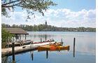 Reise: Mecklenburgische Seen, Feldberg