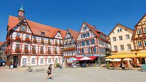 Reise: Schwäbische Alb