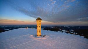 Reise: Schwarzwald