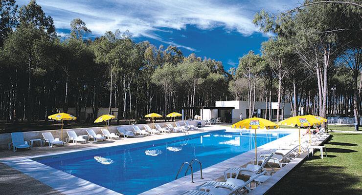 Reise-Service - Camping Cheque: Gut & Günstig unterwegs: Sardinien, 04/2012