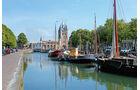 Reise: Südholland