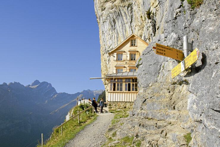 Reise-Tipp, Appenzellerland