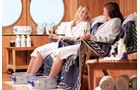 Reise-Tipp Fähren in Nordeuropa, Wellness