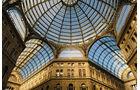 Reise-Tipp: Golf von Neapel, Galeria Umberto I