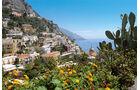 Reise-Tipp: Golf von Neapel, Positano