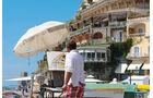 Reise-Tipp: Golf von Neapel, Strand