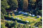 Reise-Tipp: Lothringen, Camping du Rocher