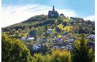 Reise-Tipp: Lothringen, Kapelle