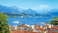 Reise-Tipp: Zentralschweiz
