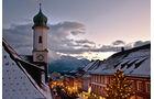 Reise: Zugspitz-Region