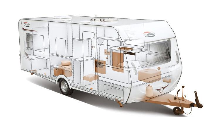 serie basiswissen wohnwagen so funktioniet ein caravan caravaning. Black Bedroom Furniture Sets. Home Design Ideas