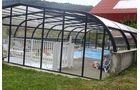 Seasonova Camping Les Portes d'Alsace