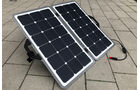 Solarmodul DC Solar