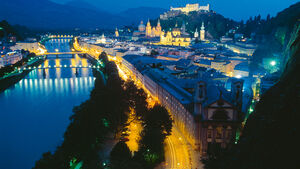 Städte-Trip: Salzburg