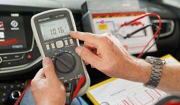 Auto Kühlschrank Kabel : Caravan kühlschrank kühlen während der fahrt ist kompliziert