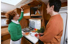 Supertest: Carado C 364 - Küche