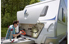 Supertest: Wilk Sento 530 UE, CAR 07/2012 - Deichselkasten