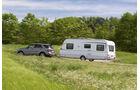 Supertest: Wilk Sento 530 UE, CAR 07/2012 - Seitenansicht