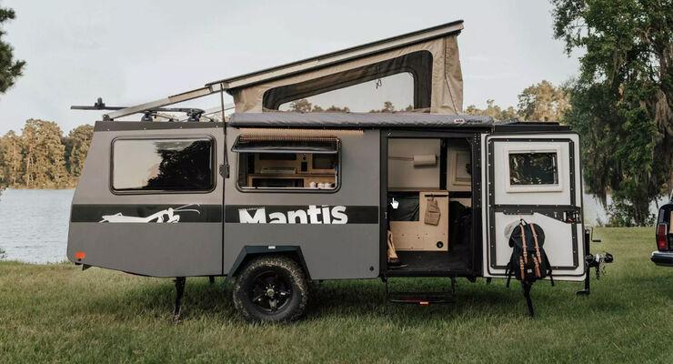TAXA Mantis