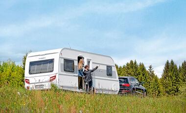 aktuelles ber caravans und wohnwagen seite 21 caravaning. Black Bedroom Furniture Sets. Home Design Ideas
