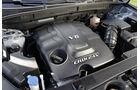 Test, Hyundai IX 55