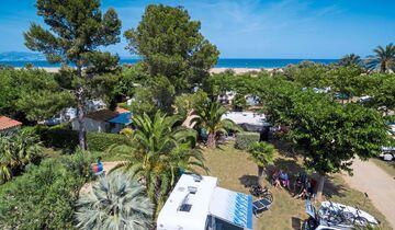Top 10 Campingplätze Spanien