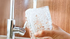 Trinkwasser konservieren