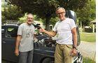 Volvo PV 544 Monsieur Le Grand Wolfgang-Richard Brunecker