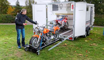 Kühlschrank Im Auto Transportieren : Kühlschrank transportieren im liegen oder im stehen