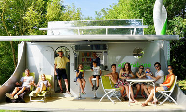 aktuelles ber caravans und wohnwagen caravaning. Black Bedroom Furniture Sets. Home Design Ideas